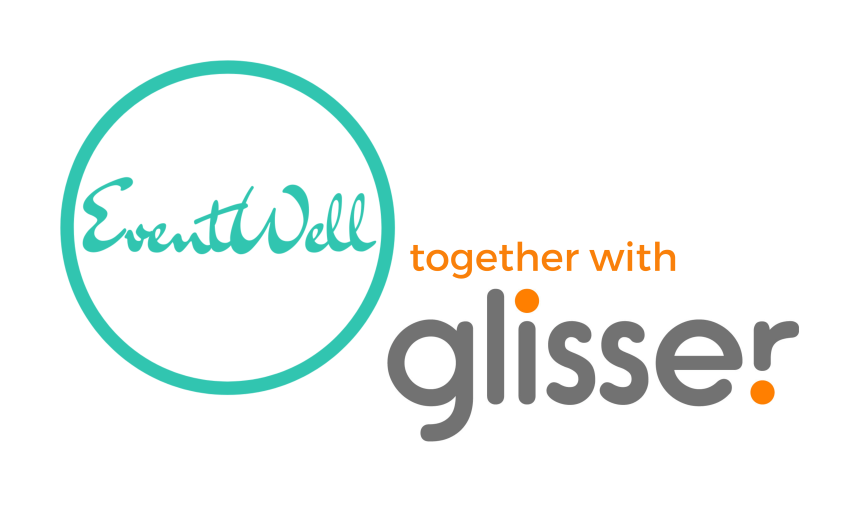 EventWell & Glisser Partnership