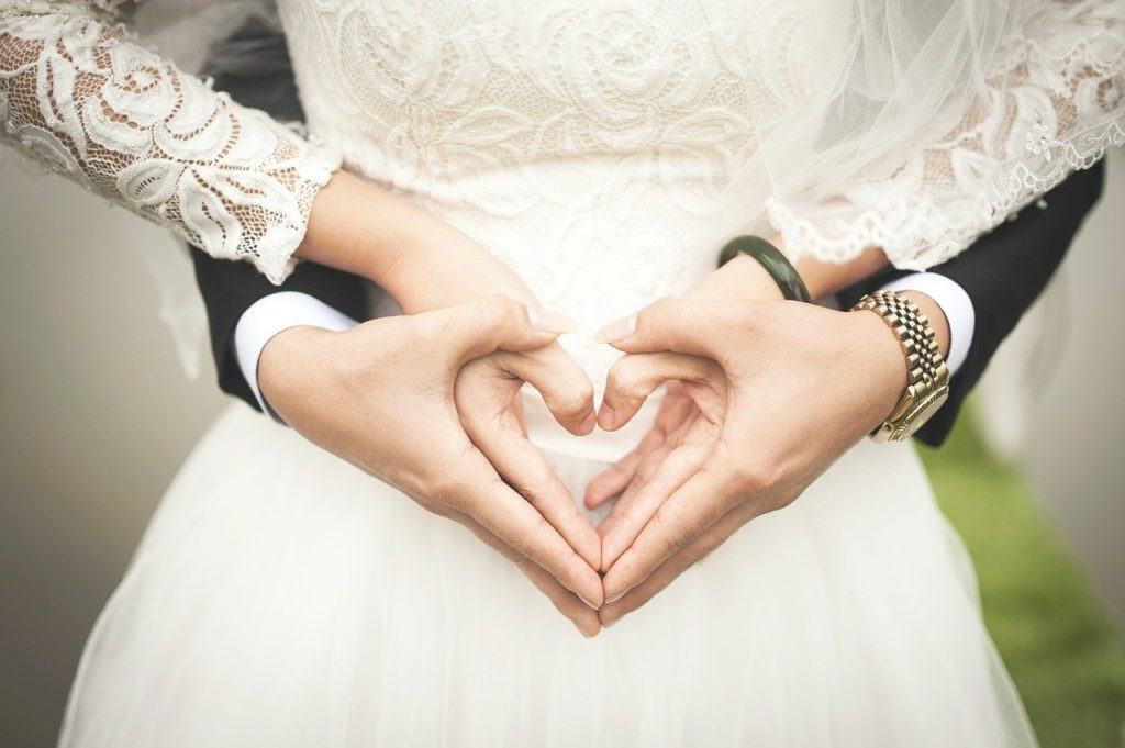 Wedding Planner Marriage