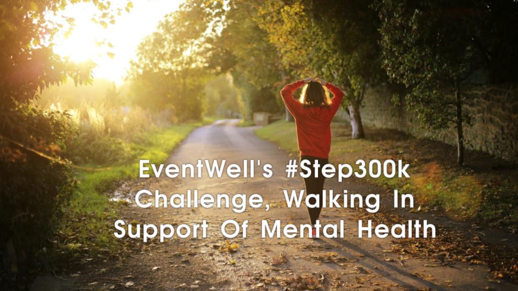 #Step300k Challenge