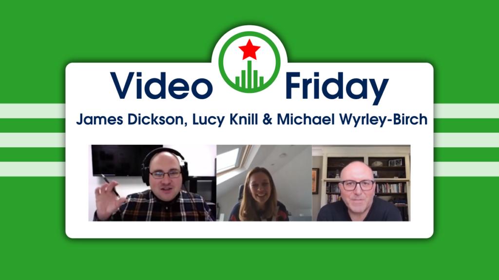 video friday