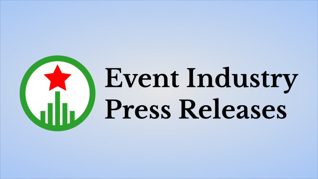 Event Industry Press Releases