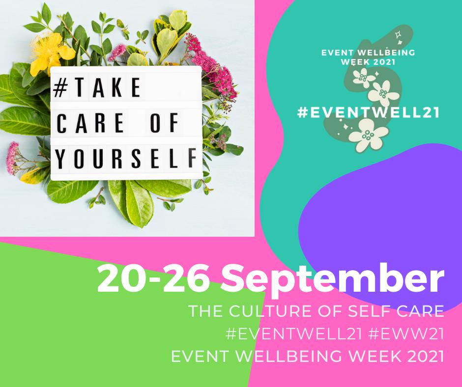 Eventwell 21 Wellbeing Week